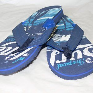 Surf Slippers